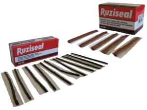 ruziseal каучукови фитили
