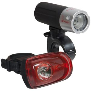 svetlini-quadro-x-combo-sigma - фар и стоп велосипед